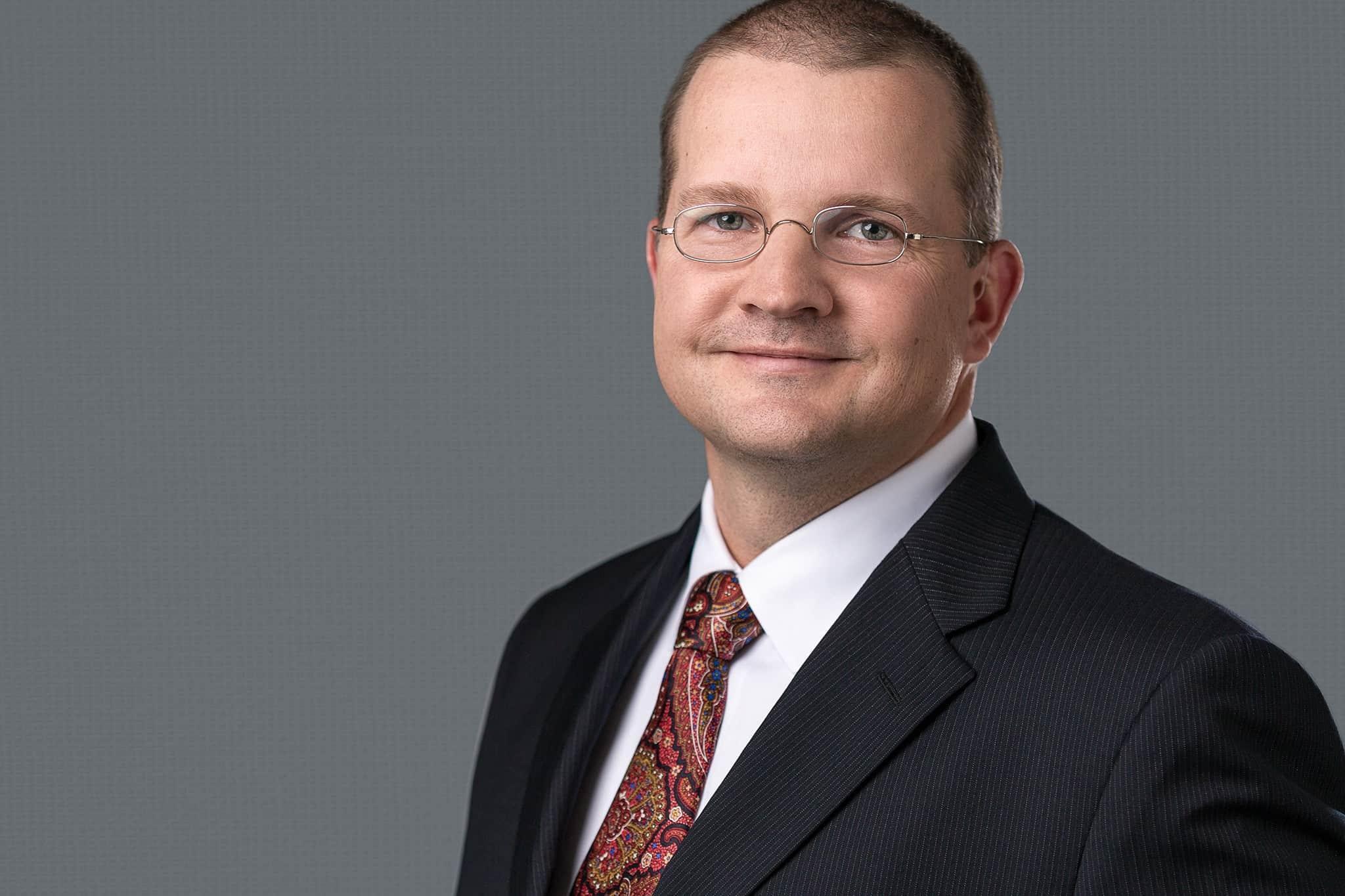 JEFF HAUSINGER